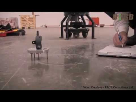 AART (Accelerated Abrasion Resistant Test) Video by BGSB