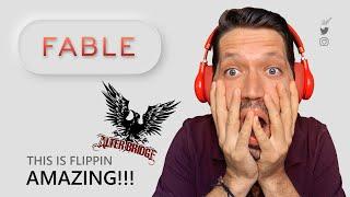 Alter Bridge - Blackbird (REACTION) - OMG!!!!!!!
