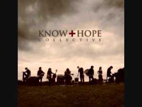Know Hope Collective -Jealous God