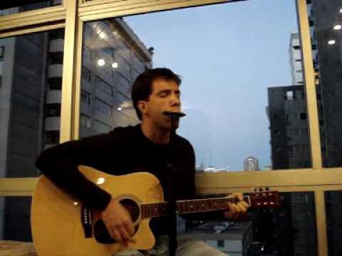 November Rain - Guns 'n Roses - Harmonica & Guitar - Unplugged - Karaoke + lyrics