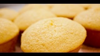 See Recipe - Cornbread Muffins