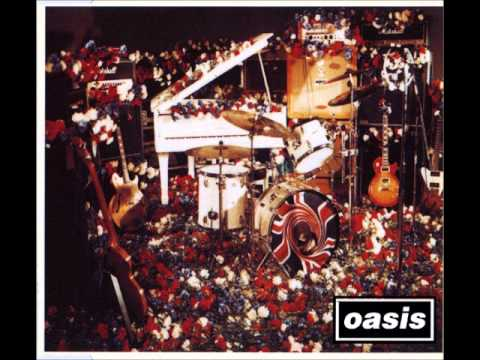 Oasis - Cum On Feel The Noize