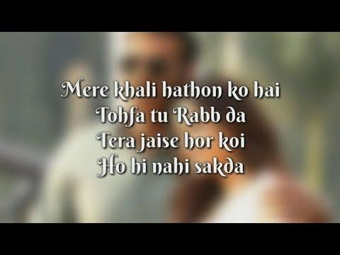 (Lyrics) Nit Khair Manga Video | RAID | Ajay Devgn | Ileana D'Cruz| Rahat Fateh Ali Khan