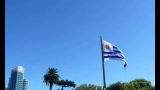 Marcha Mi Bandera - Uruguay