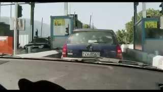 ГРЕЦИЯ: Остановилась Рефелли... автостопом по Греции... GREECE(Ответы на вопросы http://anzortv.com/forum Смотрите всё путешествие на моем блоге http://anzor.tv/ Мои видео путешествия по..., 2012-08-17T14:35:28.000Z)