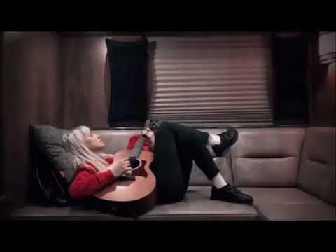 Hayley Williams-  Accident Prone by Jawbreaker (WARNING: SAD)