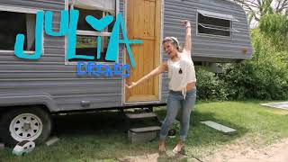 Tiny House Plans On Fifth Wheel Trailer