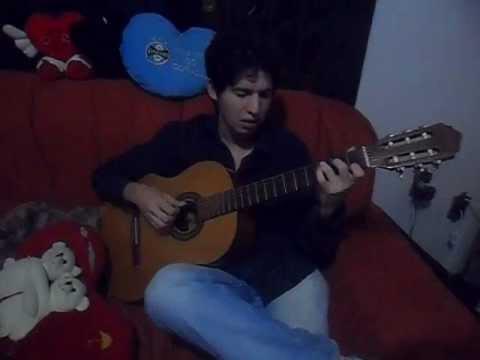 """""""Sozinho"""" (Caetano Veloso) - Cover"""