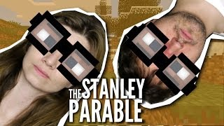 AGORA, PIROU GERAL!!! - The Stanley Parable #04