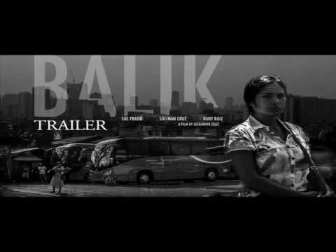 BALIK (2016) TRAILER