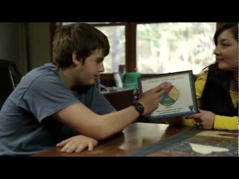 Cherokee Creek Boys Boarding School - The Small School with a BIG Heart