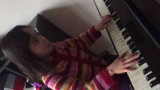 Linden piano