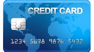 tarjetas de crédito del Amazonas
