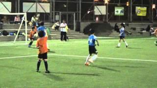 [友誼賽]U10阿仙奴 vs 培僑書院 3:0  Part2