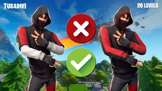 ADIVINA LA SKIN TRUE - PART #4 - FORTNITE CHALLENGE tusadivi
