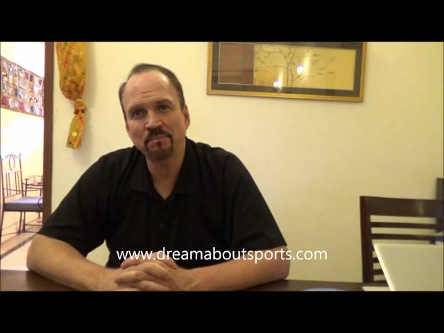 Coaches Corner : Scott Flemming Basketball