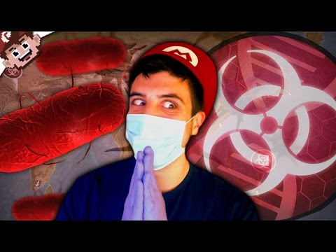 REVENGE of the CHILLYWILLY! (Plague Inc. Evolved #1)