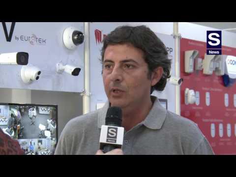 Massimiliano Bassano, Locked: Dodic Napoli, grande vantaggio