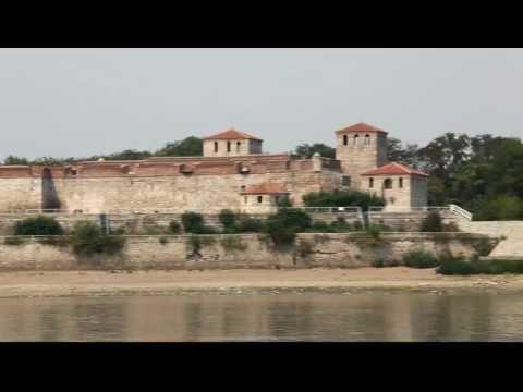 Baba Vida Баба Вида крепост