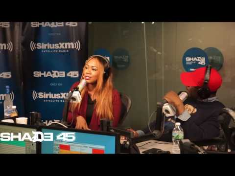 Dj Kayslay interviews Young Dro on Shade45