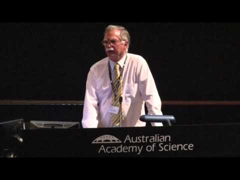 Professor Philip Mitchell Lectures on the Genetics of Bipolar Disorder
