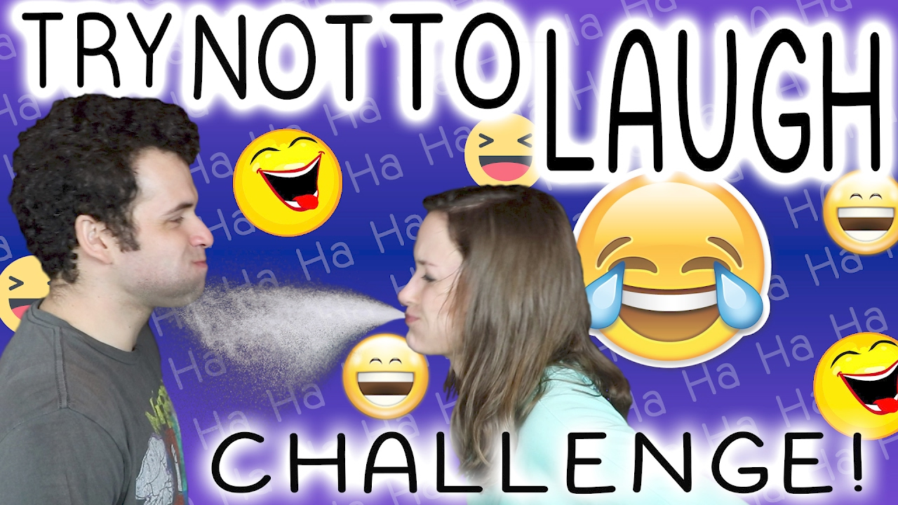 Make Me Laugh Challenge 4