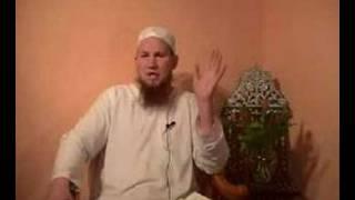 PIERRE VOGEL - Mein Weg zum Islam 1. Teil