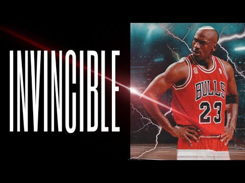 "Michael Jordan mix ~ ""Invincible"" Ft. Pop Smoke"