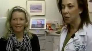 eMatrix Fractional Skin Resurfacing, CBS News Thumbnail