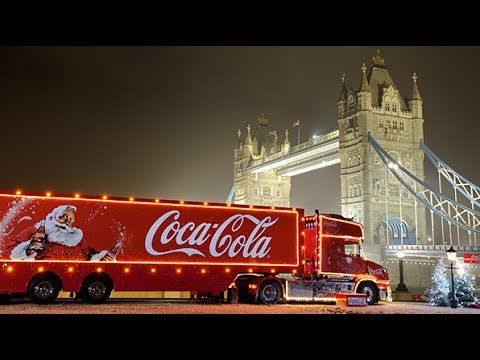 Official Best Coca Cola Commercials - EVER Since the 1950s!!!