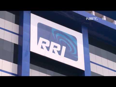 NET12 - Hari Radio Republik Indonesia bersama RRI di Jakarta