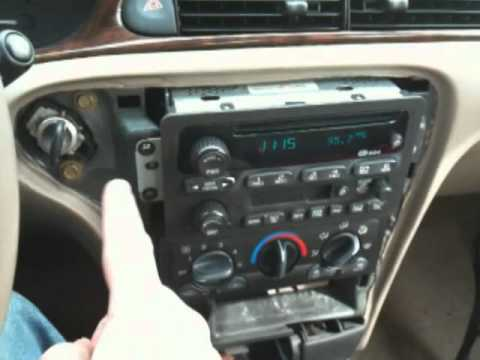 How to Fix Theft Passlock System on GM Cars - Chevy Malibu - YouTube