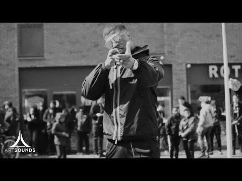JoeyAK - Action ft. Djaga Djaga & Killer Kamal (prod. Esko)