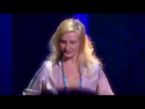 Estonia - La Forza - Stand-In Rehearsal - eurovision 2018