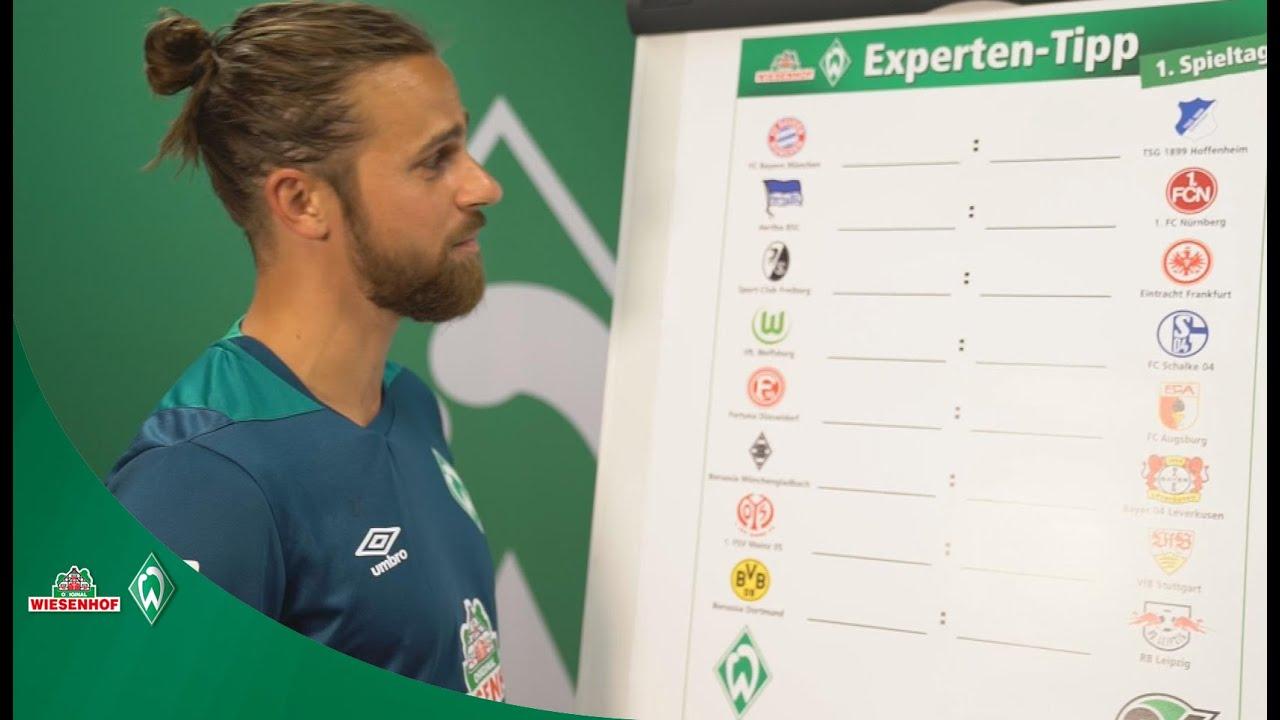 Werder Tippspiel