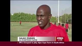 Al-Khartoum Tops Sudan Footbal league 2017 Video