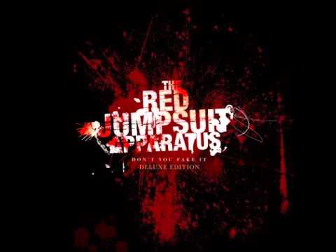 The Red Jumpsuit Apparatus - Outside