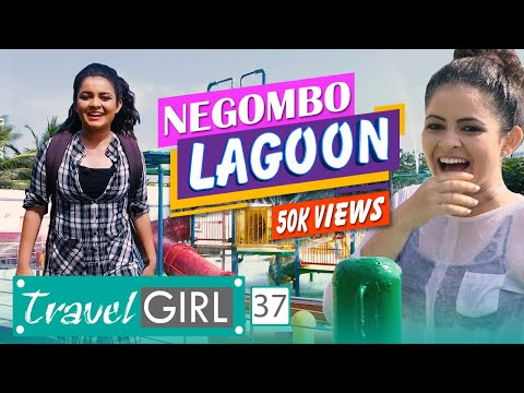 Travel Girl | Episode 37 | Negombo Lagoon – (2020-02-16) | ITN