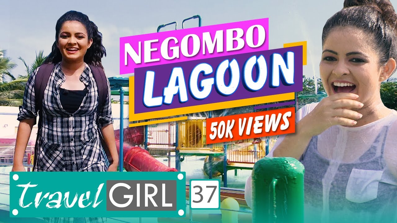 Travel Girl | Episode 37 | Negombo Lagoon - (2020-02-16) | ITN