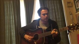"""""""A Lady of a Certain Age"""" - cover by Holt Sundseth"""