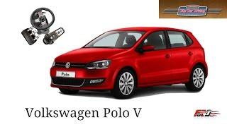 Volkswagen Polo V тест-драйв, обзор, динамика, бюджетный автомобиль City Car Driving 1.5.1(Volkswagen Polo (ˈpoːlo, рус. Фольксва́ген По́ло) — компактный автомобиль немецкого автоконцерна Volkswagen, находящийся..., 2016-07-12T07:32:06.000Z)