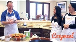 Team Building with Cozy Meal - Cooking Class