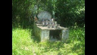Chuyện lạ đời - Những chuyện huyền bí quanh ngọn núi có 11 ngôi đền giữ của