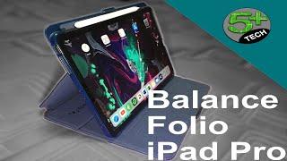 "Speck Balance Folio iPad Pro 11"" 2018 Review"
