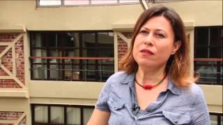 Kadir Has Üniversitesi Yeni Medya Bölümü