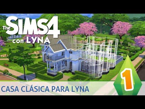 Lyna fritosaurio 2 decorando la mansi n funnydog tv for Casa moderna lyna