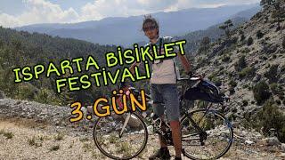 TEKERİM YARILDI - BELENCE - DEĞİRMENÖZÜ - 78 KM - #TİEBFEST