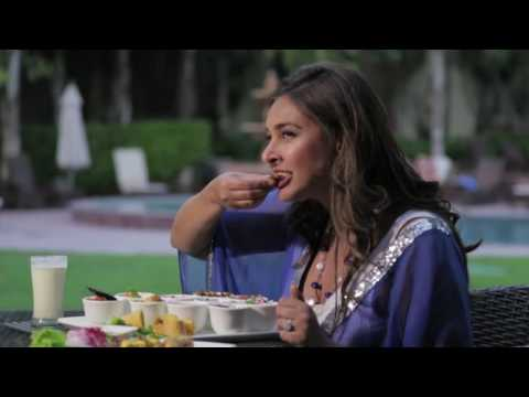 Lisa Ray In India