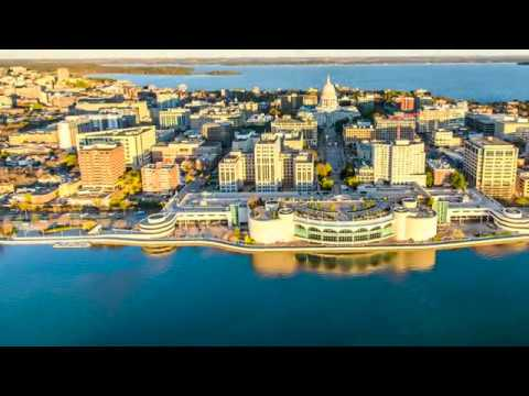 UW–Madison From The Air