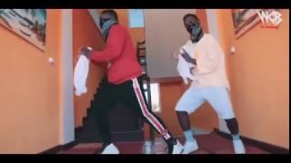 kweku Dancer By Tonser 66 & Mose Iyobo